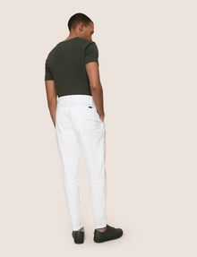 ARMANI EXCHANGE MODERN UTILITY PANTS Dress Pant Man e