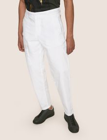 ARMANI EXCHANGE MODERN UTILITY PANTS Dress Pant Man f