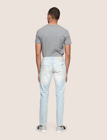 ARMANI EXCHANGE Skinny jeans Man e