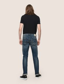 ARMANI EXCHANGE VAQUEROS STRAIGHT FIT [*** pickupInStoreShippingNotGuaranteed_info ***] e