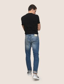 ARMANI EXCHANGE SLIM FIT JEANS Man e