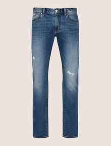 ARMANI EXCHANGE Slim JEANS [*** pickupInStoreShippingNotGuaranteed_info ***] r