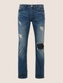 ARMANI EXCHANGE VAQUEROS slim fit [*** pickupInStoreShippingNotGuaranteed_info ***] r