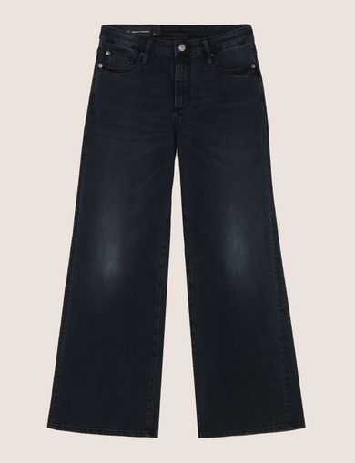 ARMANI EXCHANGE Bootcut Fit Denim Damen R