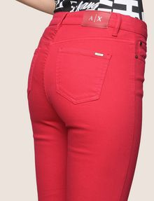 ARMANI EXCHANGE Skinny jeans [*** pickupInStoreShipping_info ***] b