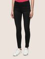 ARMANI EXCHANGE JEANS SKINNY IN DENIM Jeans skinny Donna f