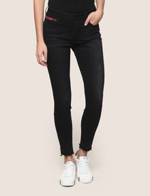 ARMANI EXCHANGE Skinny jeans [*** pickupInStoreShipping_info ***] f