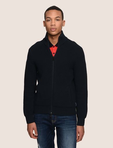 ARMANI EXCHANGE Turtleneck Man F