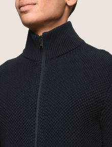 ARMANI EXCHANGE Turtleneck Man b