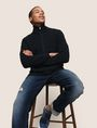 ARMANI EXCHANGE Turtleneck Man a