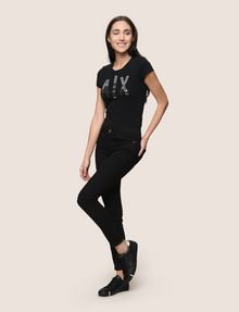 ARMANI EXCHANGE Skinny jeans Woman d