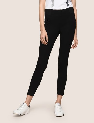 SINGLE-ZIP LEGGING