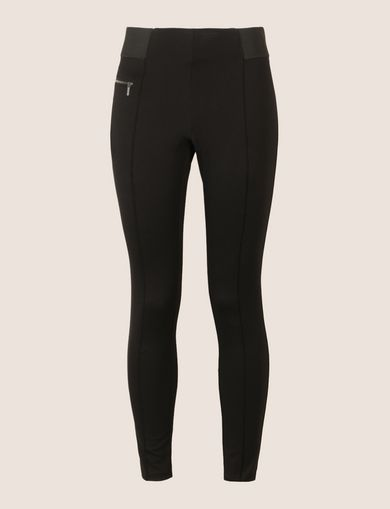 ARMANI EXCHANGE Leggings Damen R