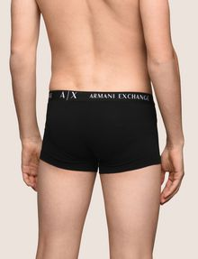 ARMANI EXCHANGE ショートボクサーパンツ(2パック) ボクサー メンズ d
