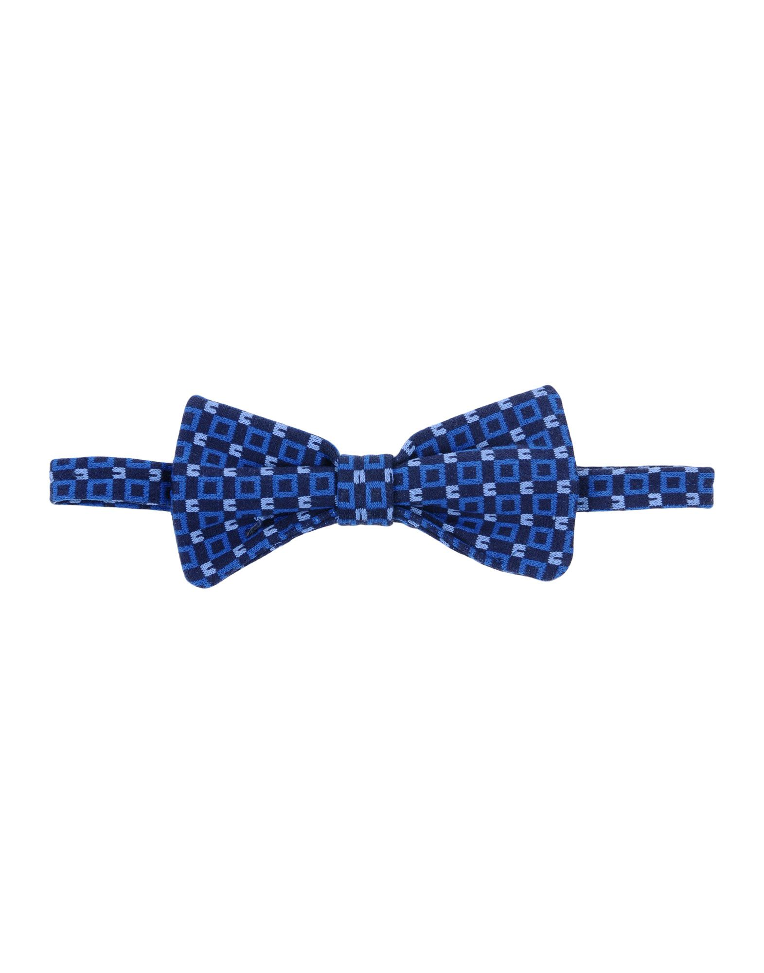 UP TO ONE Bow Tie in Blue