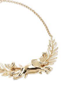 ALBERTA FERRETTI Elephant necklace Necklace Woman d