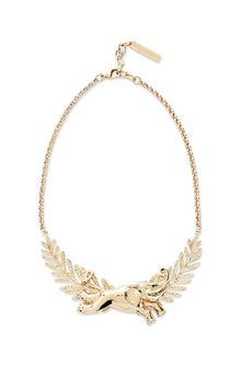 ALBERTA FERRETTI Elephant necklace Necklace Woman f