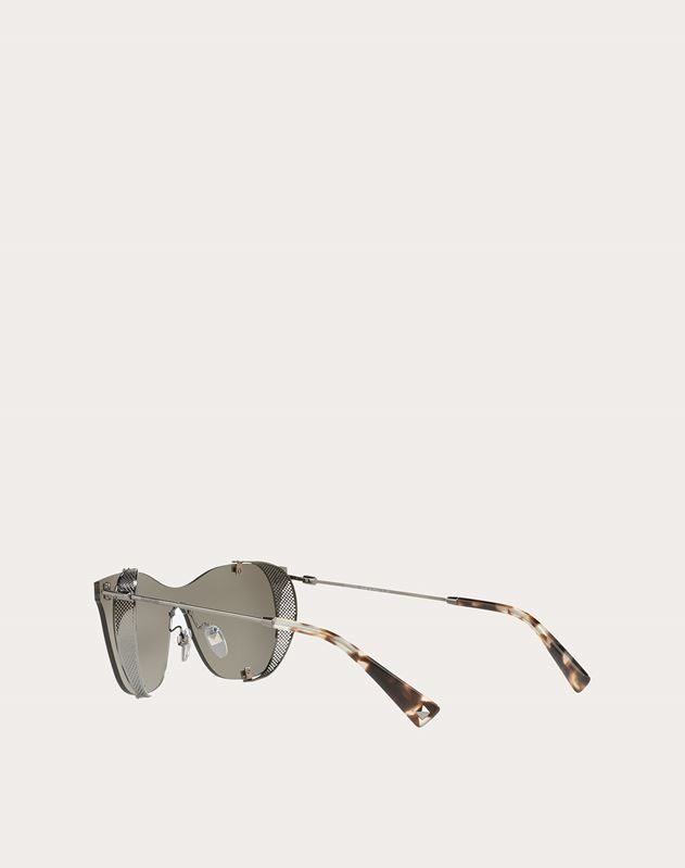 VLTN Metal Sunglasses