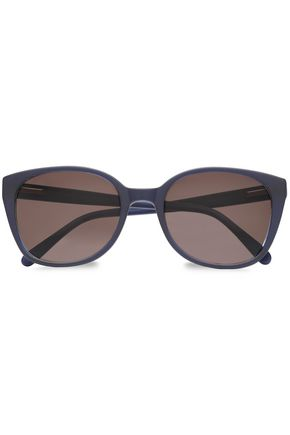 PRISM D-frame acetate sunglasses