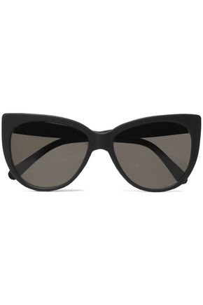 PRISM Cat-eye acetate sunglasses