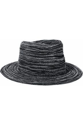 MAISON MICHEL Bouclé hat