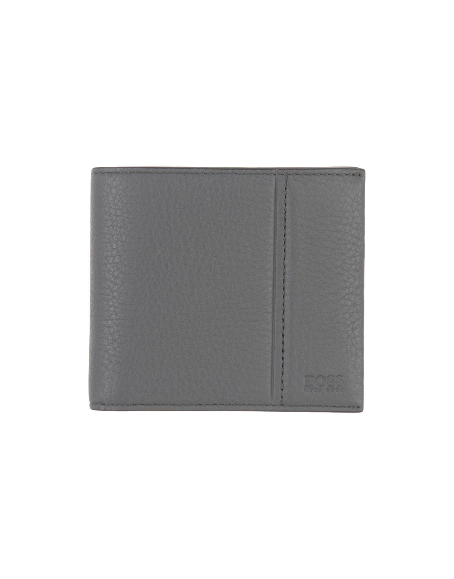 BOSS BLACK Бумажник цены онлайн