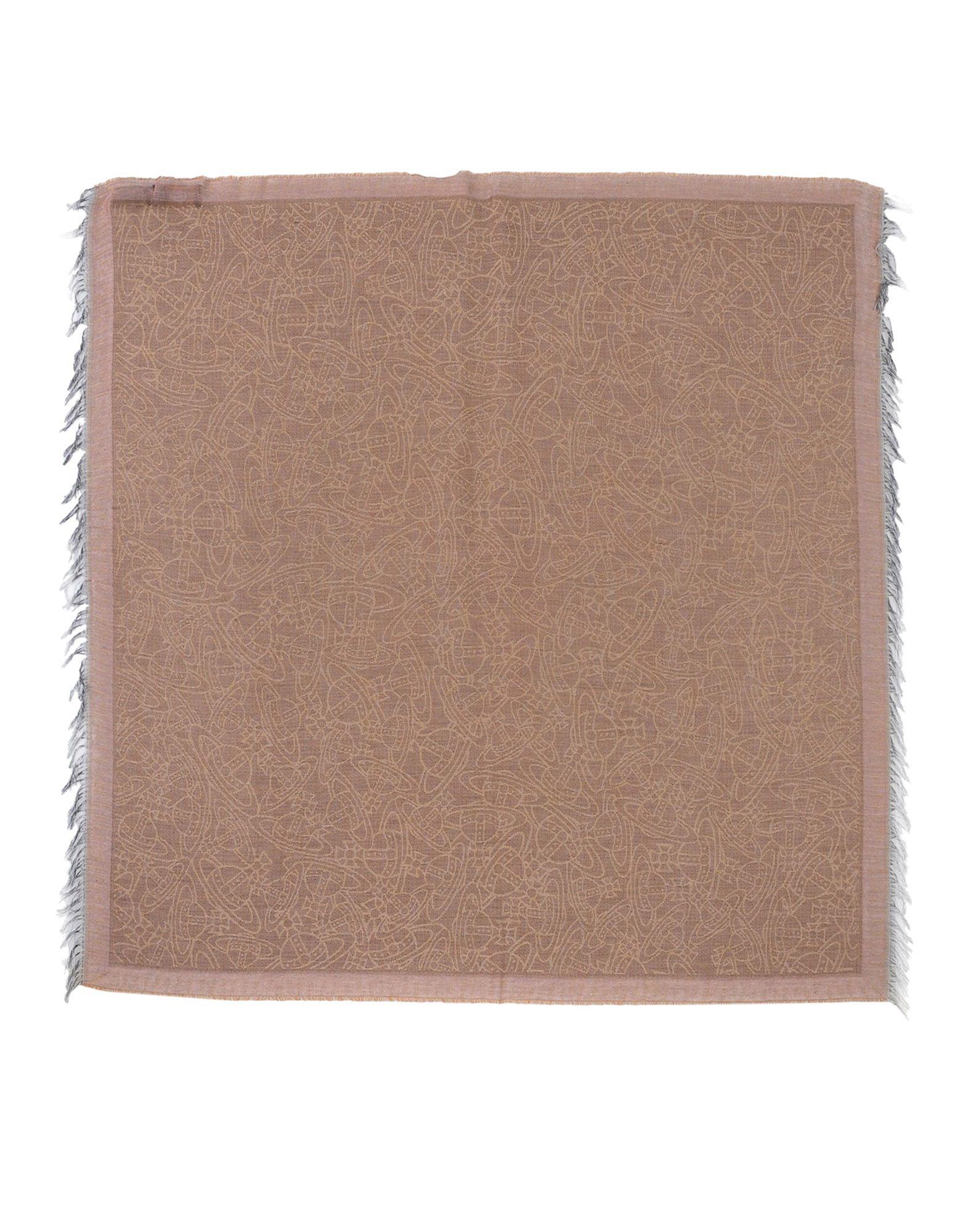 VIVIENNE WESTWOOD Herren Foulard Farbe Khaki Größe 1