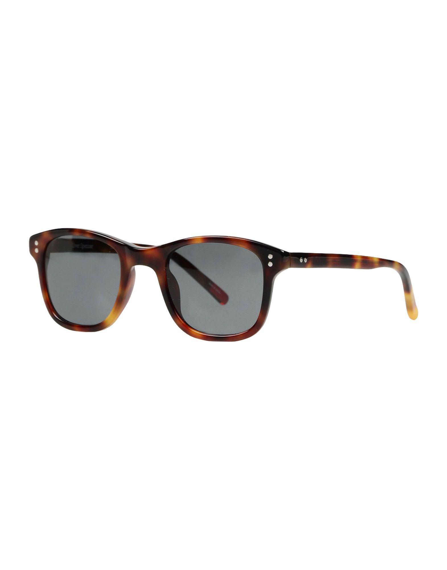 купить OLIVER SPENCER Солнечные очки по цене 9750 рублей