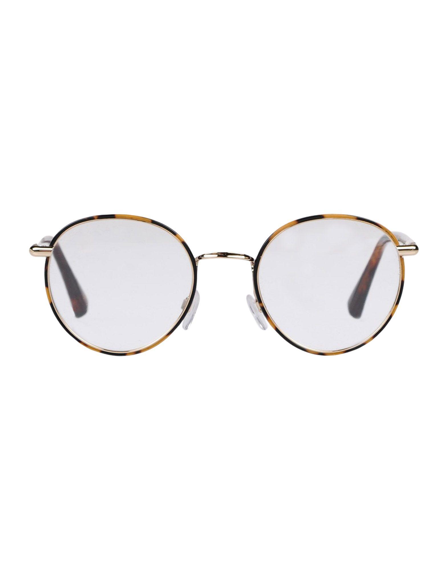 CUTLER AND GROSS Herren Brille Farbe Beige Größe 1