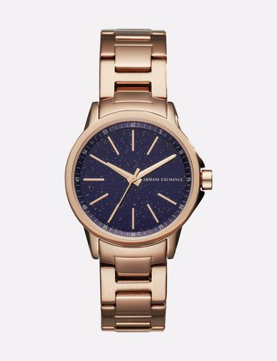 ARMANI EXCHANGE Watch Woman F