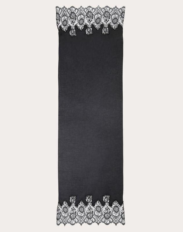 Spitzen-Schal