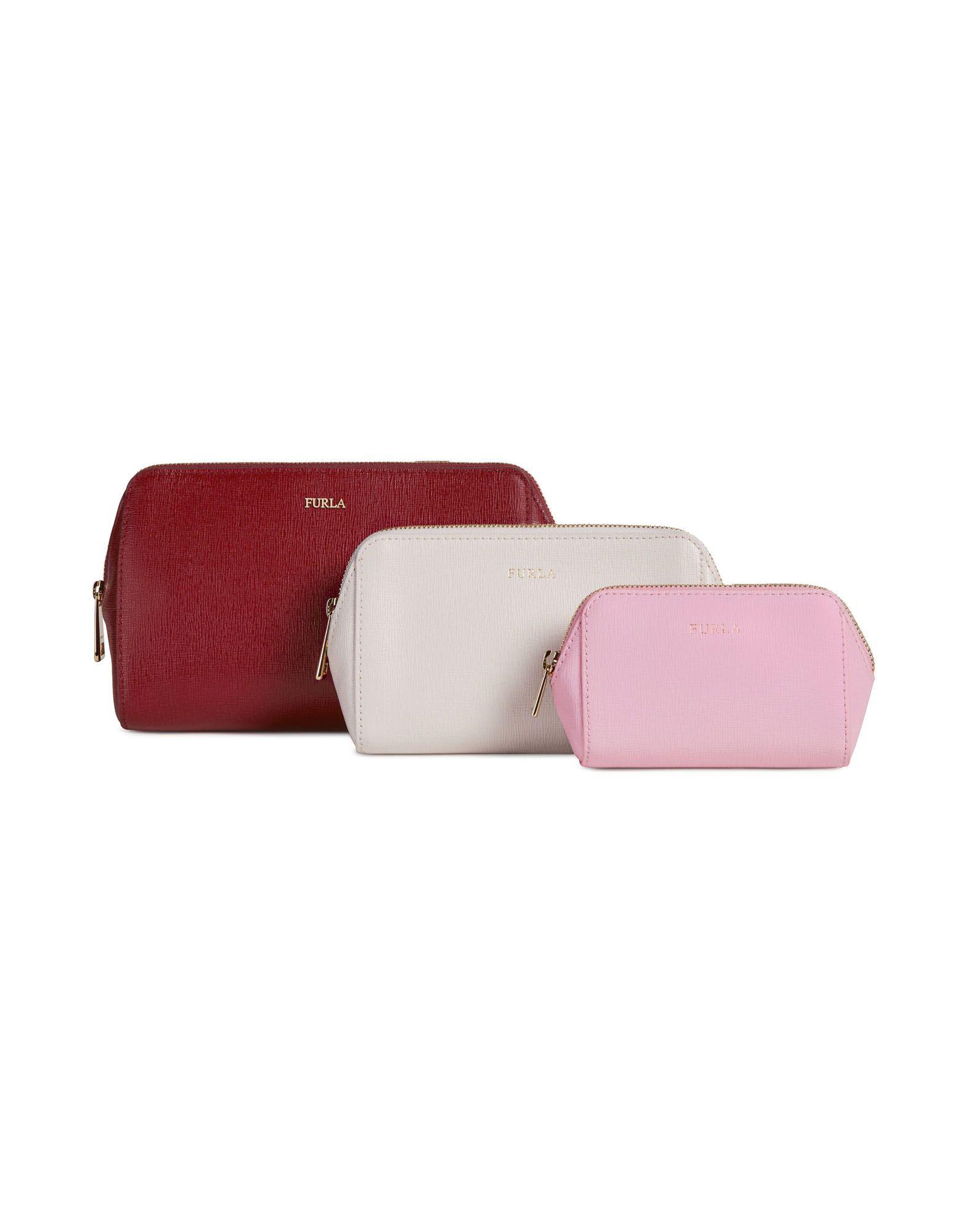 купить FURLA Beauty case дешево