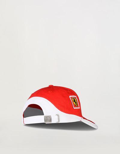 Scuderia Ferrari Online Store - Scuderia Ferrari team cap - Baseball Caps