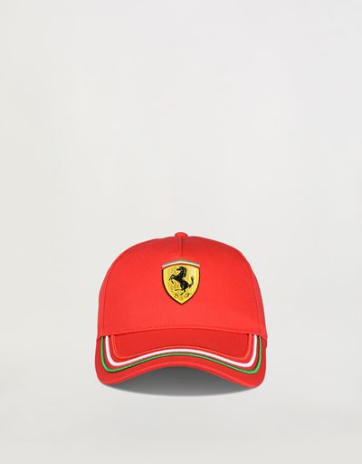 647fbf43 Ferrari Kids' Clothing and Accessories | Scuderia Ferrari Official Store