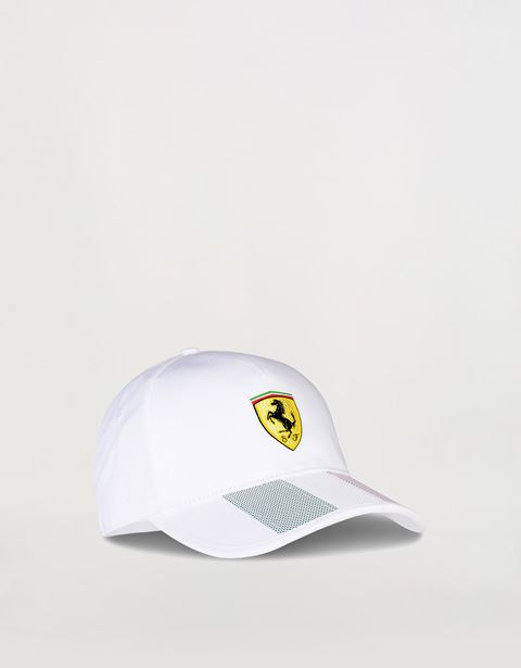 Men's tricolour cap