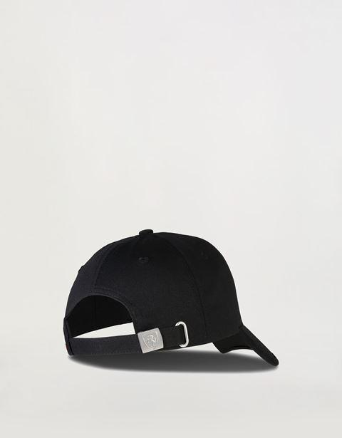 Scuderia Ferrari Online Store - Schirmmütze für Herren mit Tricolore - Basecaps