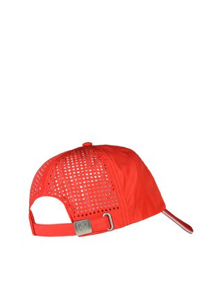 Scuderia Ferrari Online Store - Women's Scuderia Ferrari cap - Baseball Caps