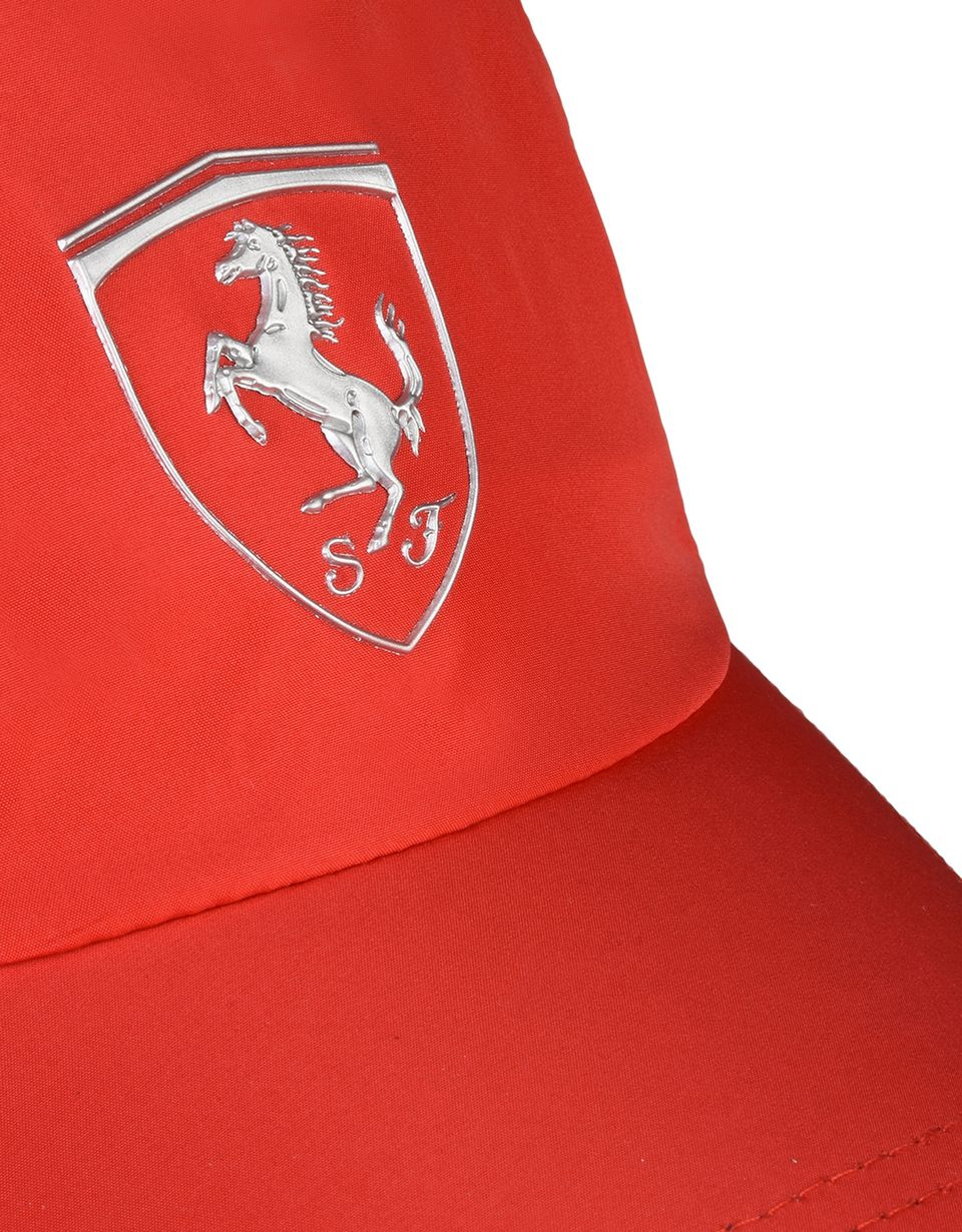Scuderia Ferrari Online Store - 法拉利车队女士棒球帽 - 棒球帽
