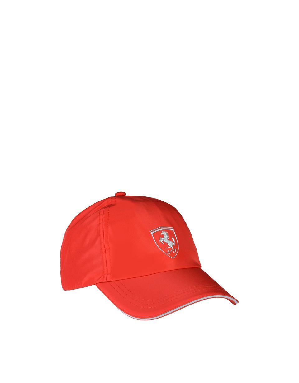 Scuderia Ferrari Online Store - Cappellino da donna Scuderia Ferrari - Cappellini da Baseball