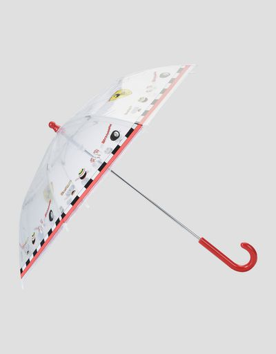 Scuderia Ferrari umbrella for children