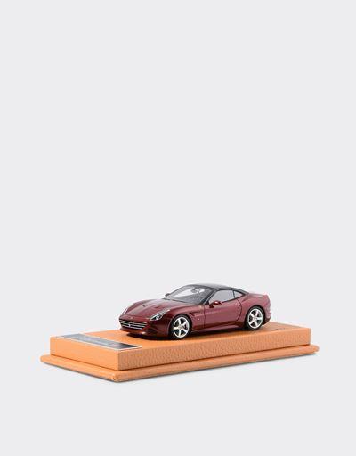 Ferrari California T 1:43 scale model