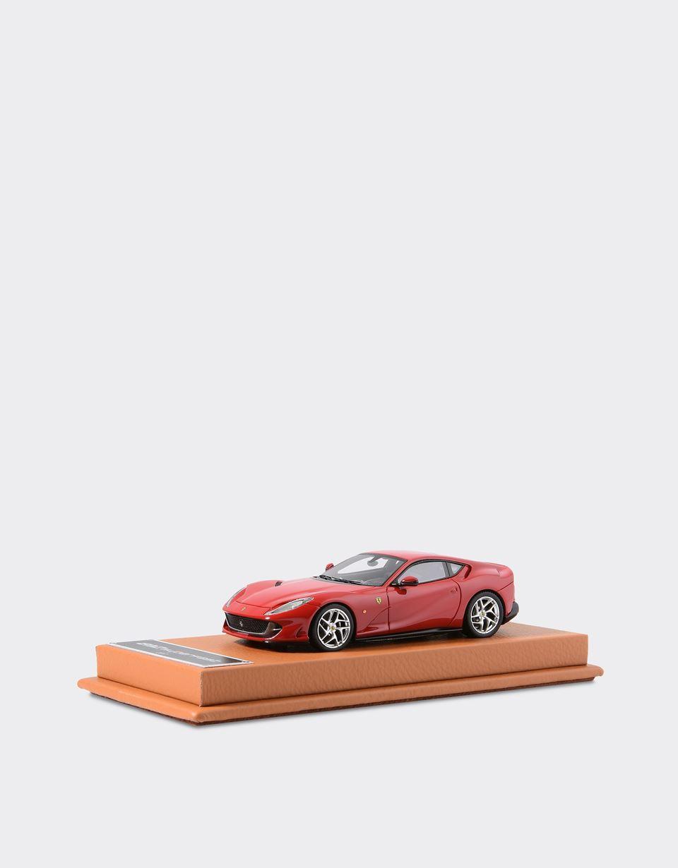 Scuderia Ferrari Online Store - Modèle réduit Ferrari 812 assemblé à la main - Modèles réduits voiture 1:43