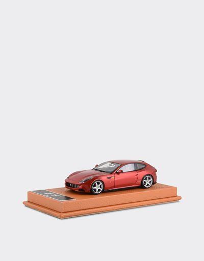 Ferrari FF 1:43 scale model
