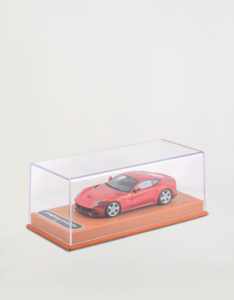 Scuderia Ferrari Online Store - Ferrari F12berlinetta 1:43 scale model - Car Models 01:43