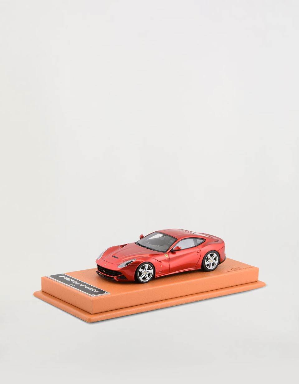 Scuderia Ferrari Online Store - Ferrari F12berlinetta model in 1:43 scale - Car Models 01:43