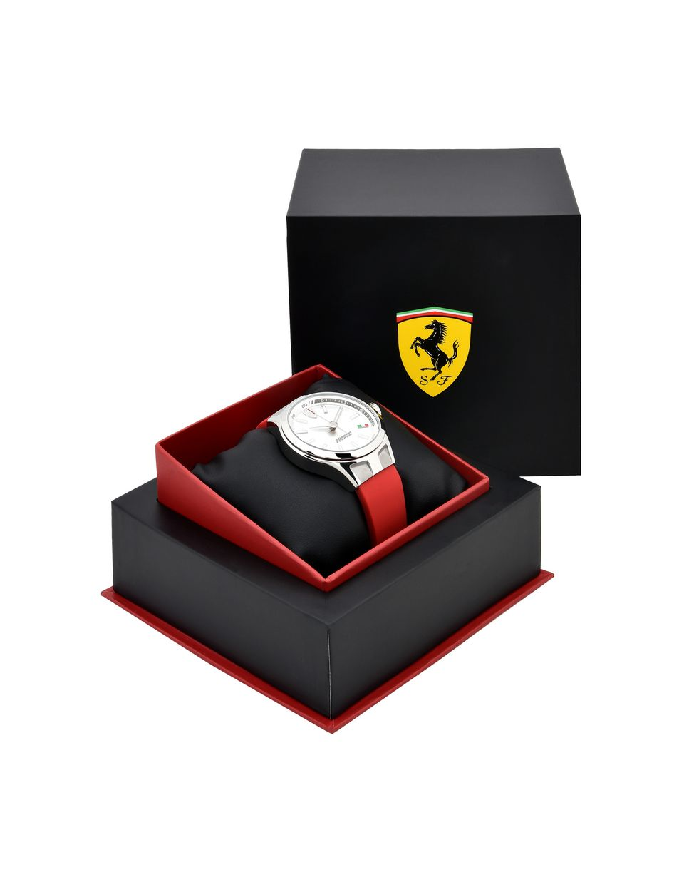 Scuderia Ferrari Online Store - Women's Race Day quartz watch - Quartz Watches