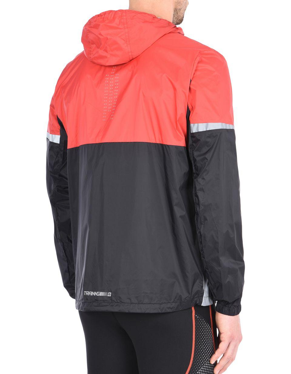 Scuderia Ferrari Online Store - Men's track jacket - Bombers & Track Jackets