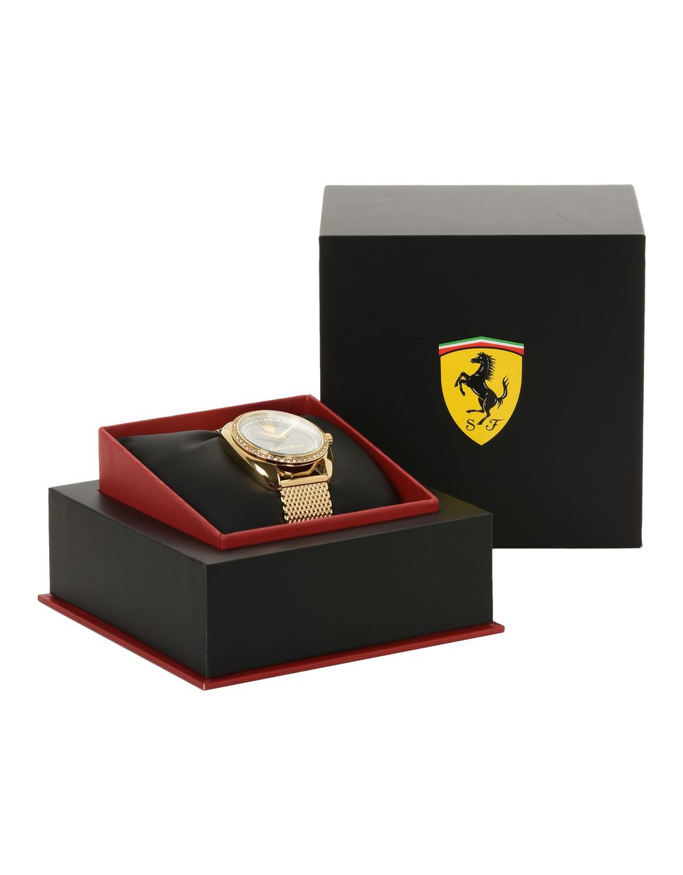 Scuderia Ferrari Online Store - Women's Formula Sportiva quartz watch - Quartz Watches