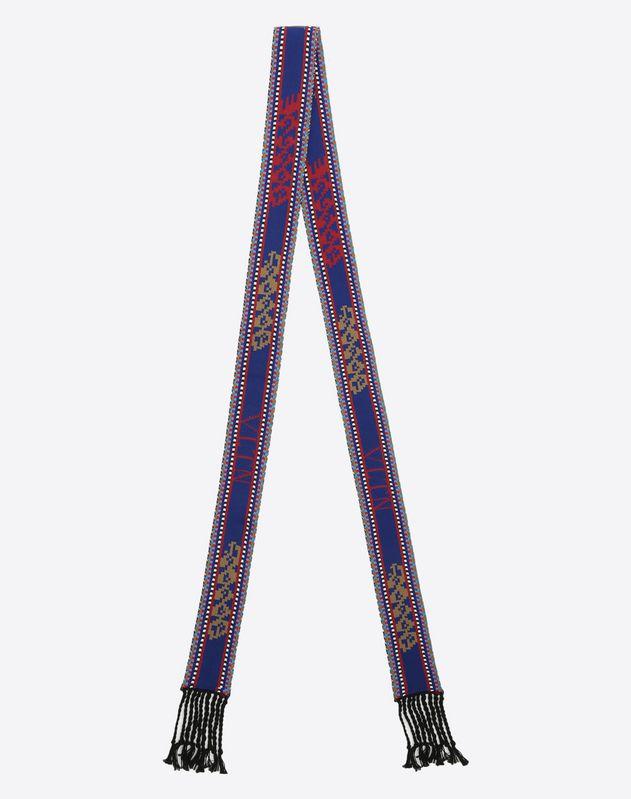 VLTN bandeau scarf