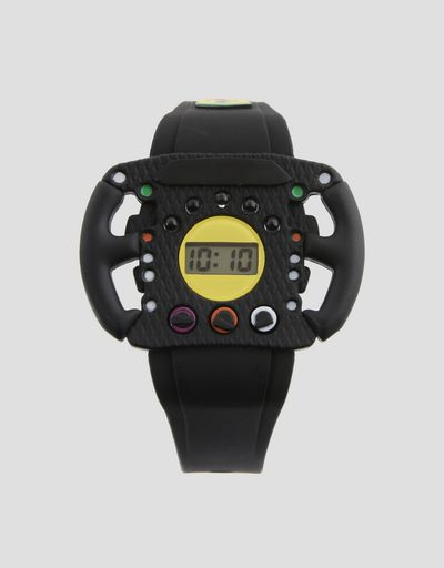 Digital watch for teens